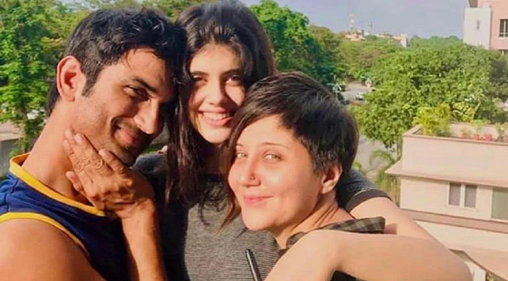 सुशांत की आखिरी फिल्म 'दिल बेचारा' के ट्रेलर ने मचाई धूम, हॉलीवुड की इस सीरिज को छोड़ा पीछे