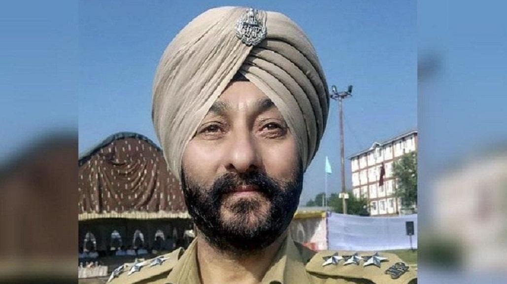 NIA ने निलंबित DSP देविंदर सिंह सहित 6 आरोपियों के खिलाफ दायर किया चार्जशीट