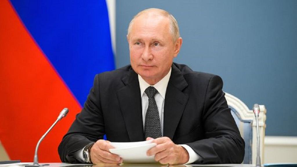 राष्ट्रपति पद पर 2036 तक बने रहेंगे पुतिन, संविधान में बदलाव की मिली मंजूरी