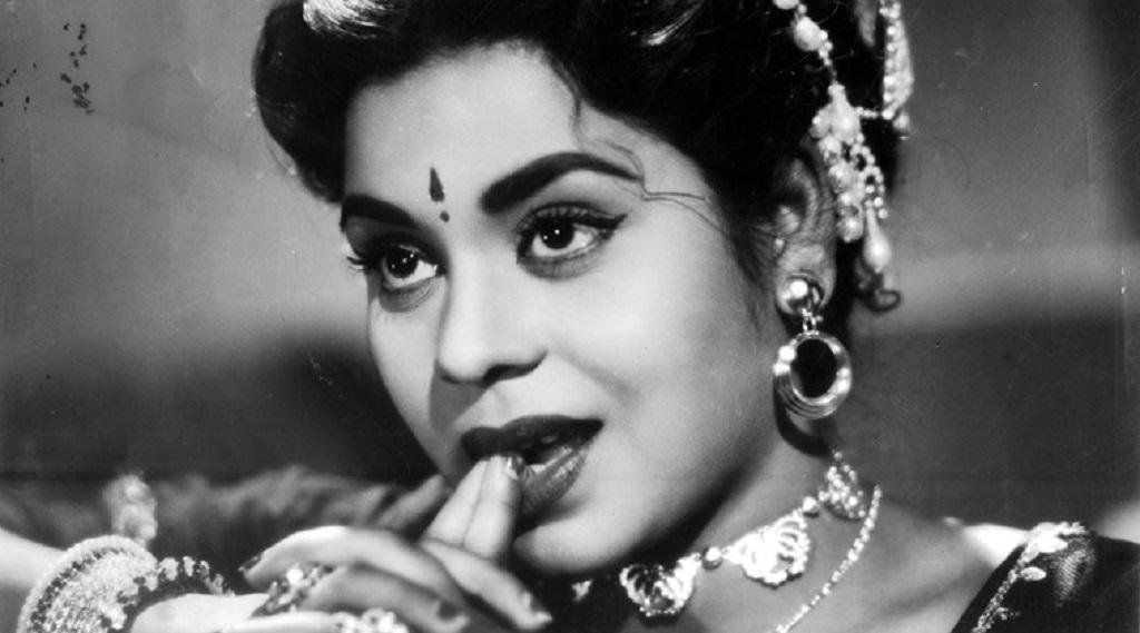 बॉलीवुड अभिनेत्री कुमकुम का हुआ निधन, लंबे समय से थीं बीमार