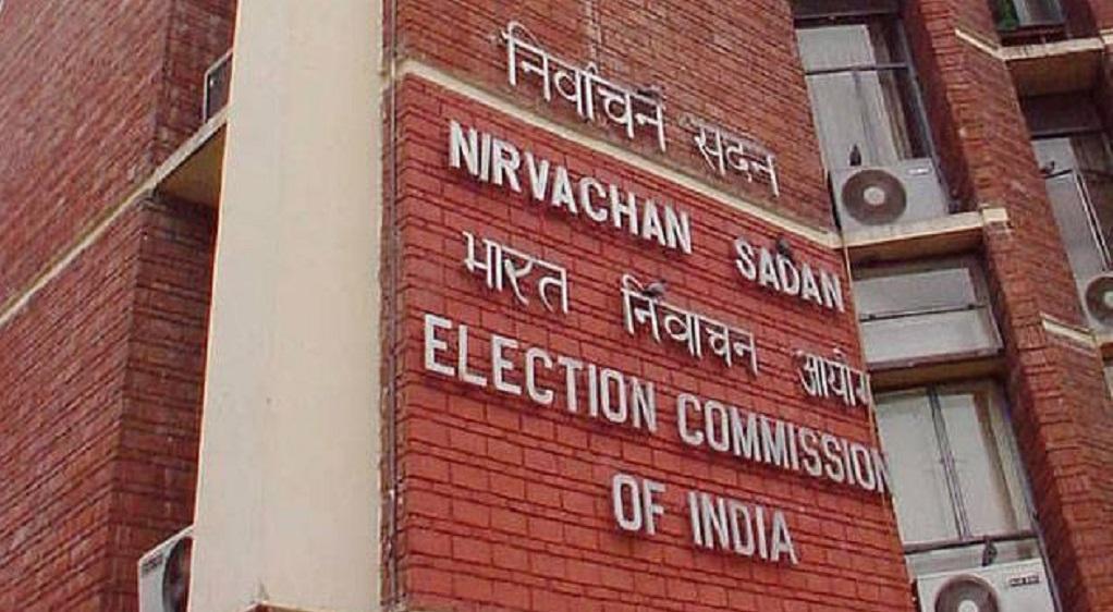 राजनीतिक दलों को अब अपराधियों को टिकट का कारण बताना होगा, चुनाव आयोग ने भेजा पत्र