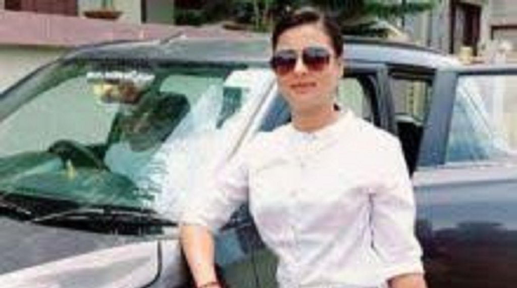 बलात्कार के आरोपी से मांगे 35 लाख रिश्वत, महिला PSI गिरफ्तार