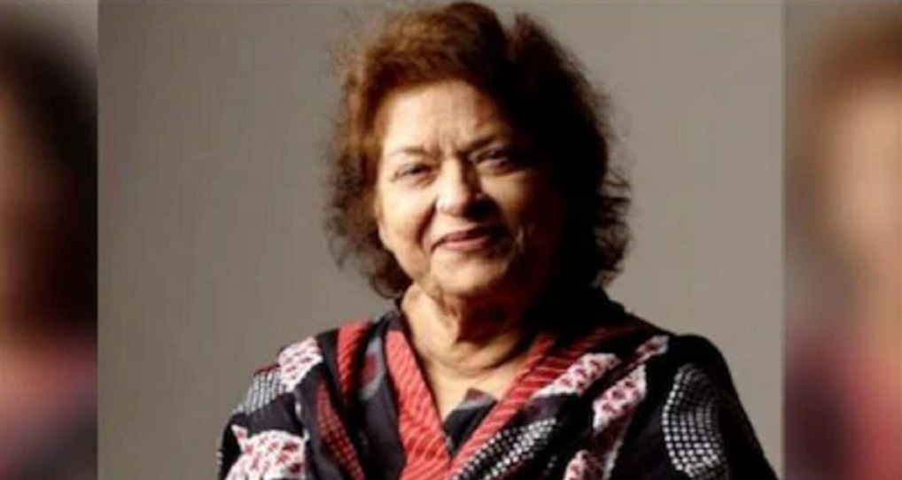 बॉलीवुड की मशहूर कोरियोग्राफर सरोज खान का देर रात दिल का दौरा पड़ने से निधन