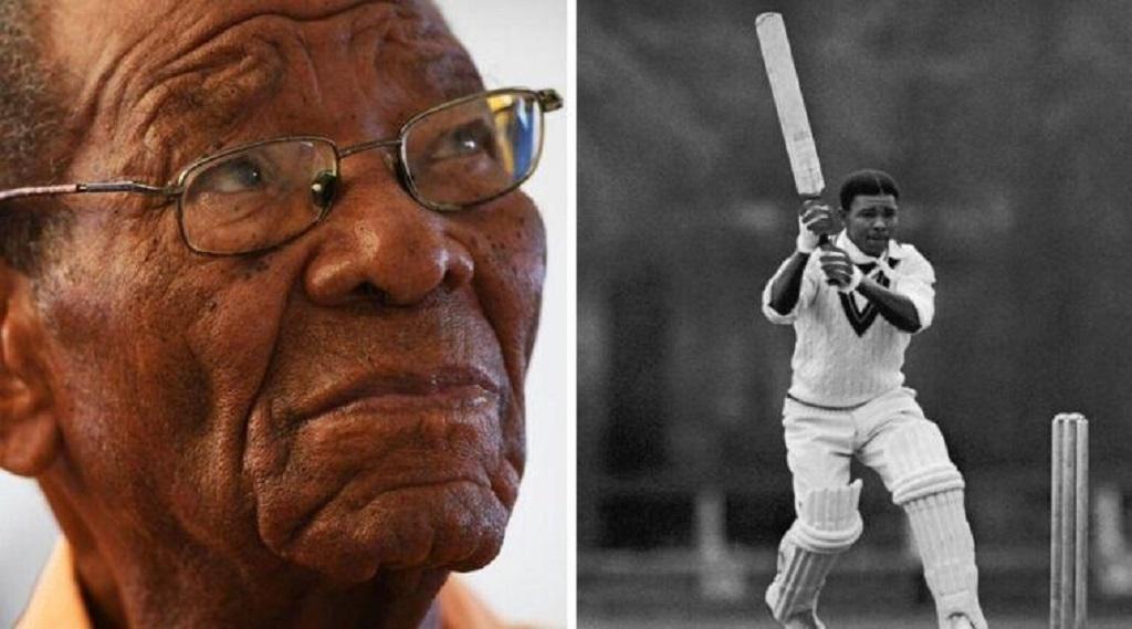 कैरेबियन क्रिकेट के जनक सर एवर्टन वीक्स का 95 साल की उम्र में निधन