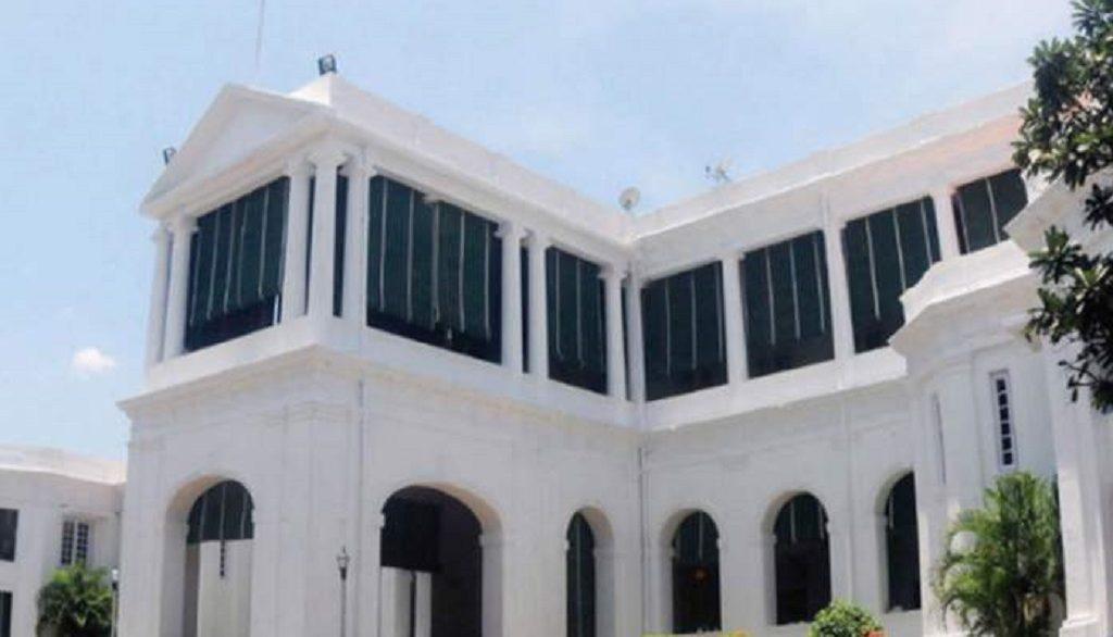 कोरोना ने दी तमिलनाडु राजभवन में दस्तक, 84 कर्मचारी पाए गए पॉजिटिव