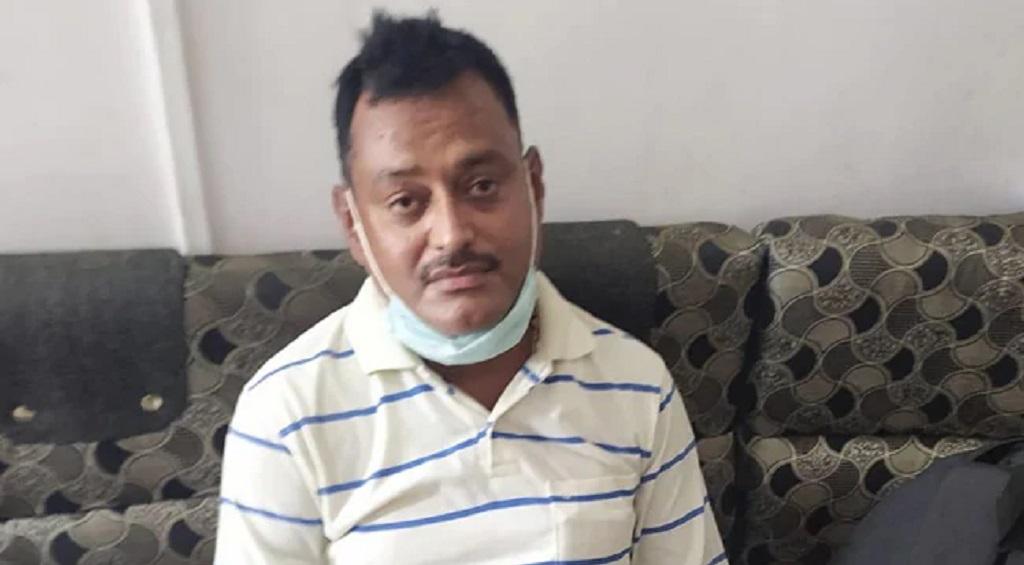 कानपुर सुटआउट का मुख्य आरोपी विकास दुबे मध्य प्रदेश के उज्जैन से गिरफ्तार