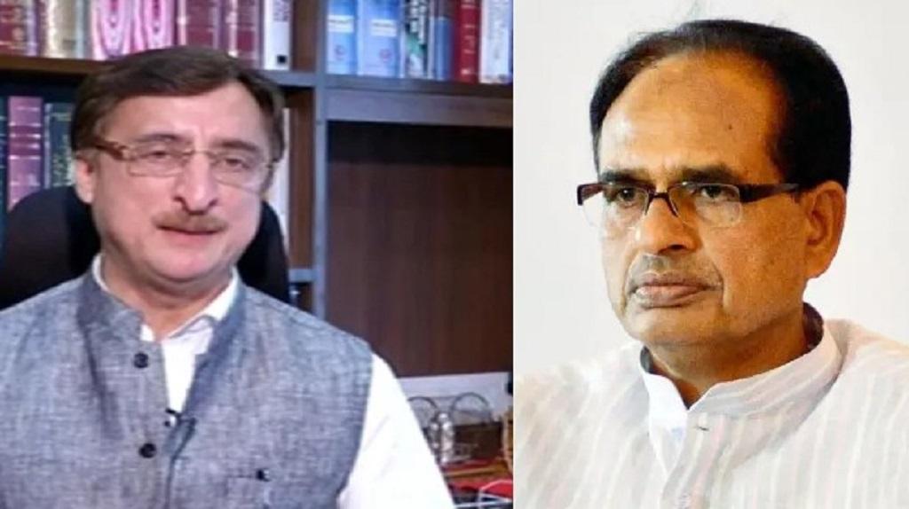 शिवराज सरकार के मंत्रियों की संख्या को लेकर कोर्ट जाएगी कांग्रेस, प्रोटेम स्पीकर पर भी उठे सवाल