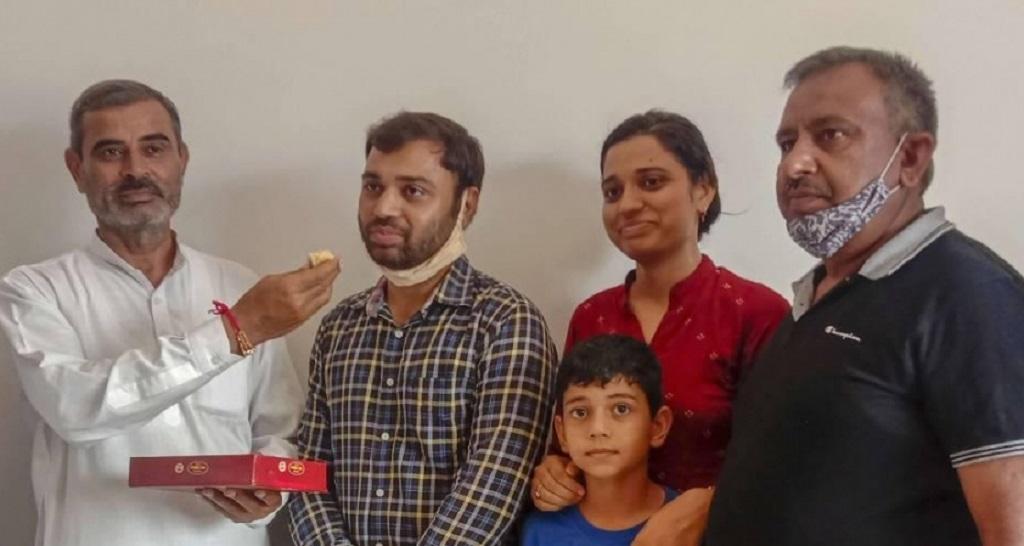 UPSC सिविल सेवा परीक्षा-2019 की रिजल्ट घोषित, हरियाणा के प्रदीप सिंह ने किया टॉप