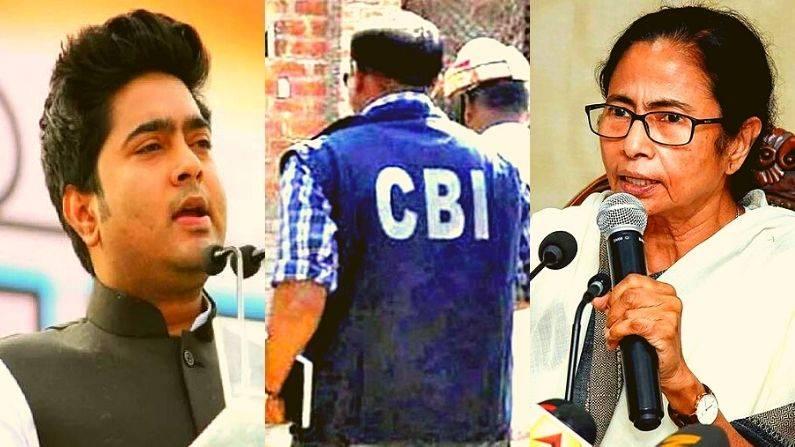पश्चिम बंगाल के बहुचर्चित नारद सीबीआई कार्यवाही पर उठते सवाल,गिरफ़्तारी केवल तृणमूल नेताओं की ,सुभेंदु ,मुकुल रॉय पर कार्यवाही