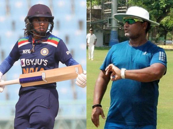 जब भारत के लिए खेलते हो तो...:Mithali