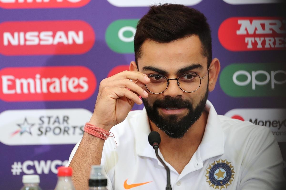 भारत के कप्तान विराट कोहली इस समय भारत के सबसे सफल टेस्ट कप्तान के तौर पर इंग्लैंड के दौरे पर हैं। कोहली आधुनिक क्रिकेट के चार सर्वश्रेष्ठ बल्लेबाजों में से एक हैं। 2014 में इंग्लैंड का दौरा विराट के लिए खराब रहा था।